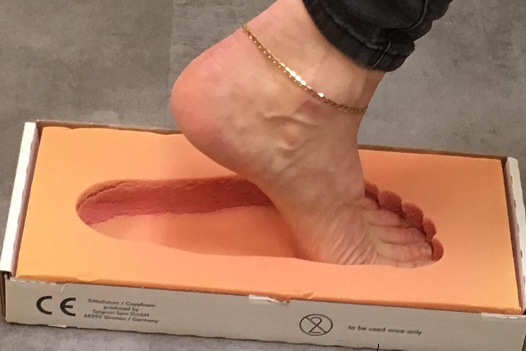Medische verzorging voor uw voeten